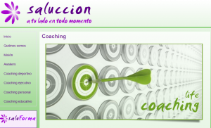 Saluccion coaching