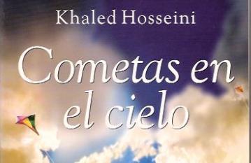 Cometas en el Cielo. Khaled Hosseini