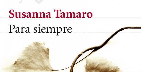 Para Siempre. Susana Tamaro