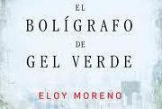 El bolígrafo de gel verde. Eloy Moreno