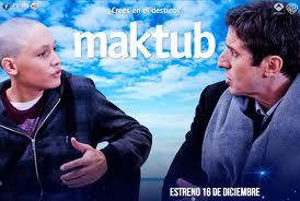"""Maktub: """"lo que esta escrito"""""""
