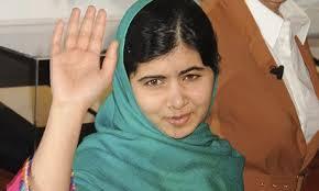 """""""Para acabar con la guerra se necesitan más profesores que soldados"""" Malala"""