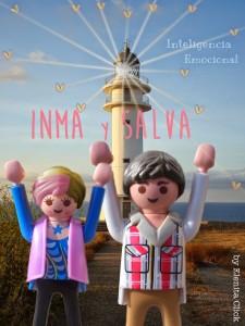 Inma y Salva