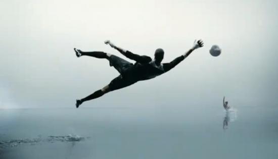 Dar alas a la creatividad desde el deporte.