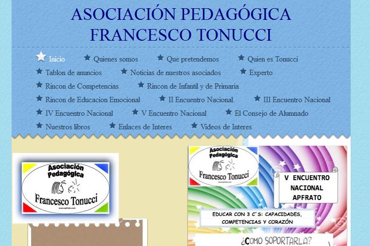 Asociación Pedagógica Frato