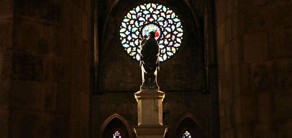La Catedral del Mar (Ildefonso Falcones)