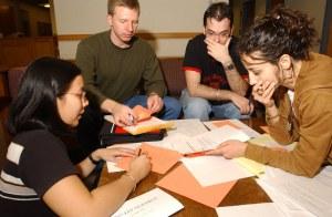 Solo el trabajo en equipo hará crecer tu empresa (El Pais. 4-XII-14)