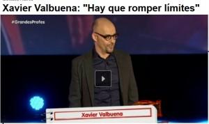 Xabier Valbuena