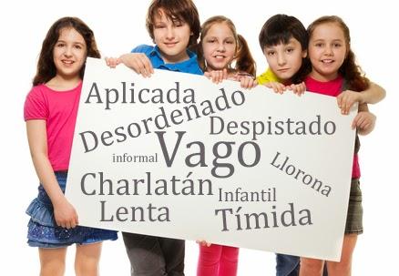 Las terribles consecuencias del «efecto pigmalión» sobre los hijos (ABC 2-I-13)
