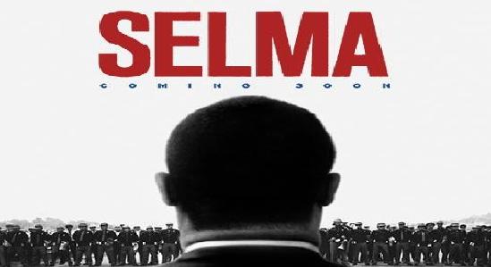 Selma: El Liderazgo de Luter King, cuando un hombre dice basta…