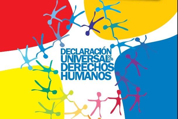 Educación en Derechos Humanos: Amnistía Internacional (Primaria, Secundaria y Bachiller)