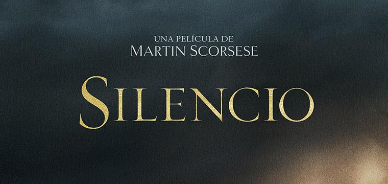 Silencio. (Martin Scorsese)
