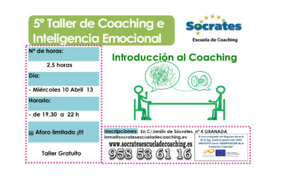 Taller 5º: Introducción al Coaching