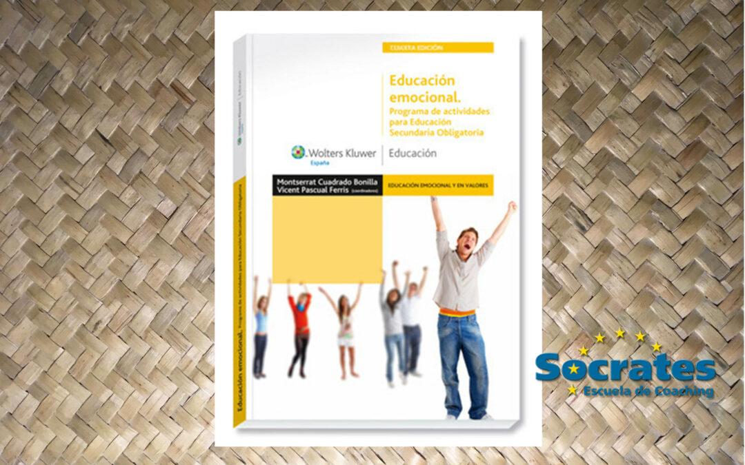 Educación emocional. Programa de actividades para Educación Secundaria Obligatoria.