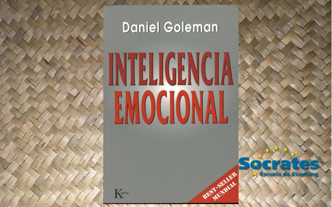 Inteligencia Emocional. Daniel Goleman