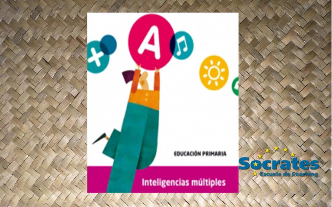 Cuadernos de Inteligencias múltiples. Ed. Santillana