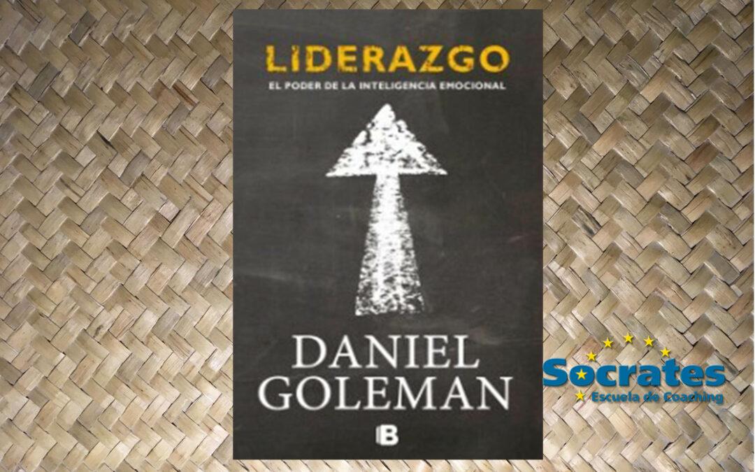 Liderazgo. Daniel Goleman